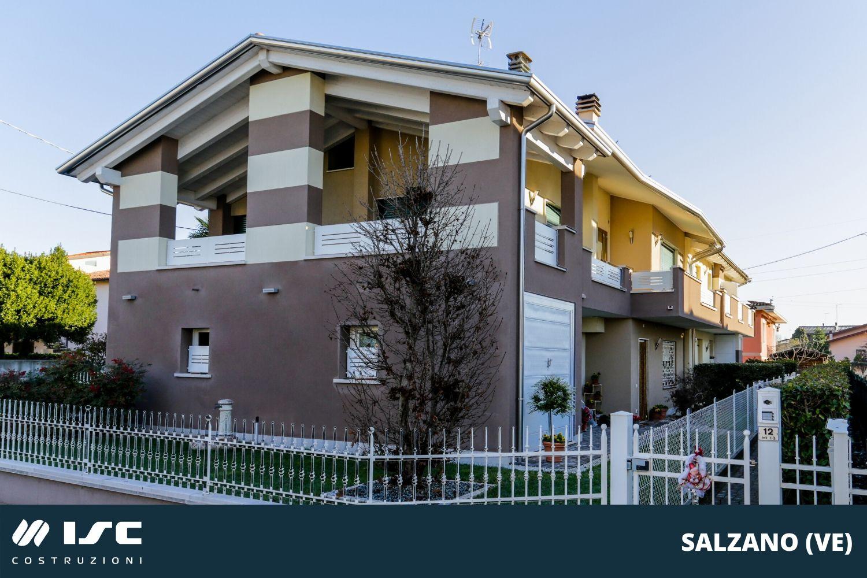 ISC Costruzioni - Salzano 1